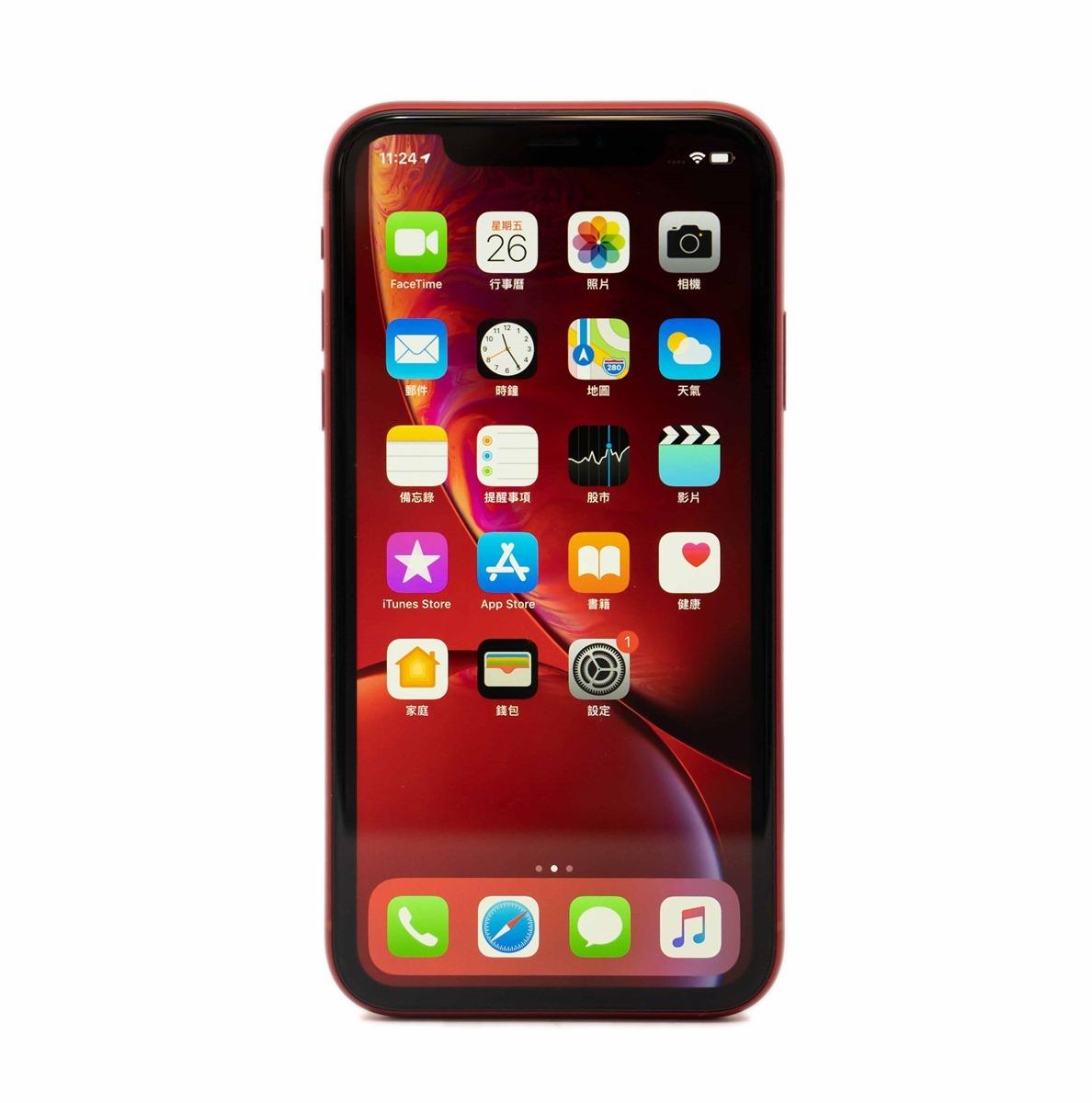 加加減減的新機 iPhone XR 開箱 (PRODUCT)RED™ !到底優點多還是缺點多?大家可以接受嗎? @3C 達人廖阿輝