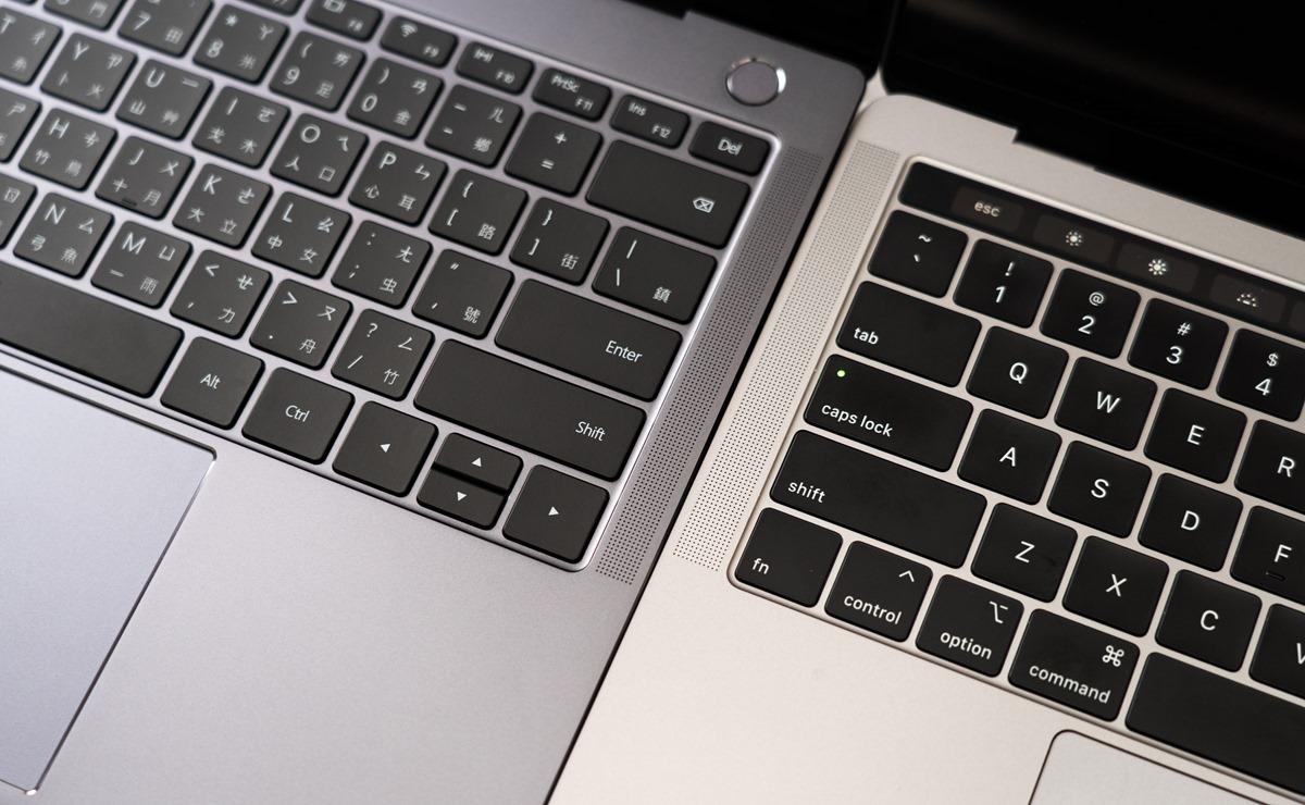 創新技術設計匯集一身!美型性能兼具的全能輕薄筆電 HUAWEI MateBook X Pro @3C 達人廖阿輝