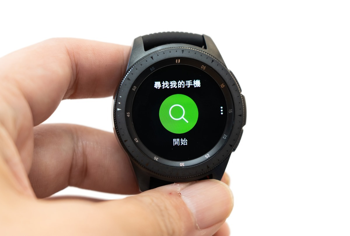 更多的選擇!更全面的三星智慧手錶 Galaxy Watch!42 mm + 46mm 大小選擇、防水全面加強、更快更省電! @3C 達人廖阿輝