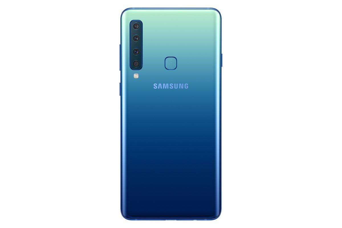 多彩多鏡頭!進化最多的中階新機 Galaxy A7、A9 重點解析 + 規格表彙整 @3C 達人廖阿輝