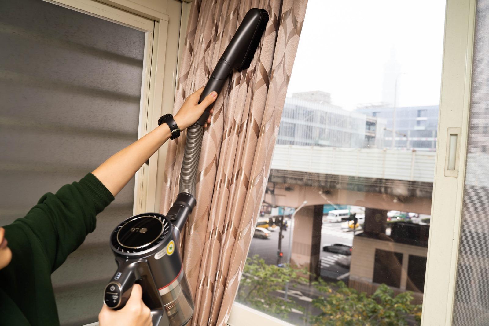 史上最強、更勝以往!LG CordZero A9+ 快清式無線吸塵器智慧雙旋乾濕兩用,開啟優雅潔淨美型時代 @3C 達人廖阿輝
