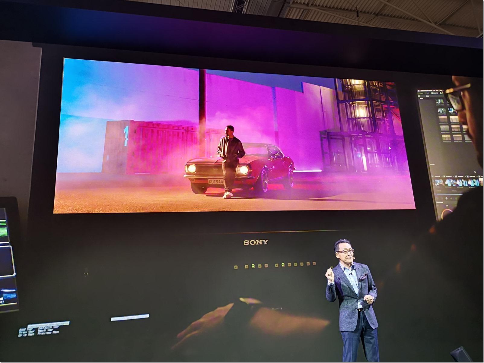 世界首款 4K OLED 手機!21:9 螢幕與三鏡頭的 Xperia 1 旗艦發表!還有側面指紋辨識回歸 @3C 達人廖阿輝