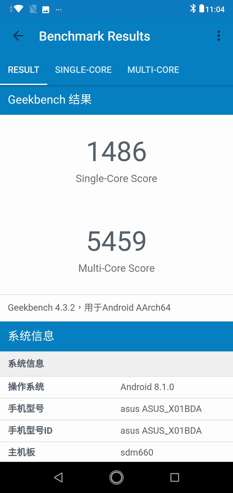 MAX 電力強機新機登場!ZenFone Max Pro (M2) 性能更好電力更強 @3C 達人廖阿輝