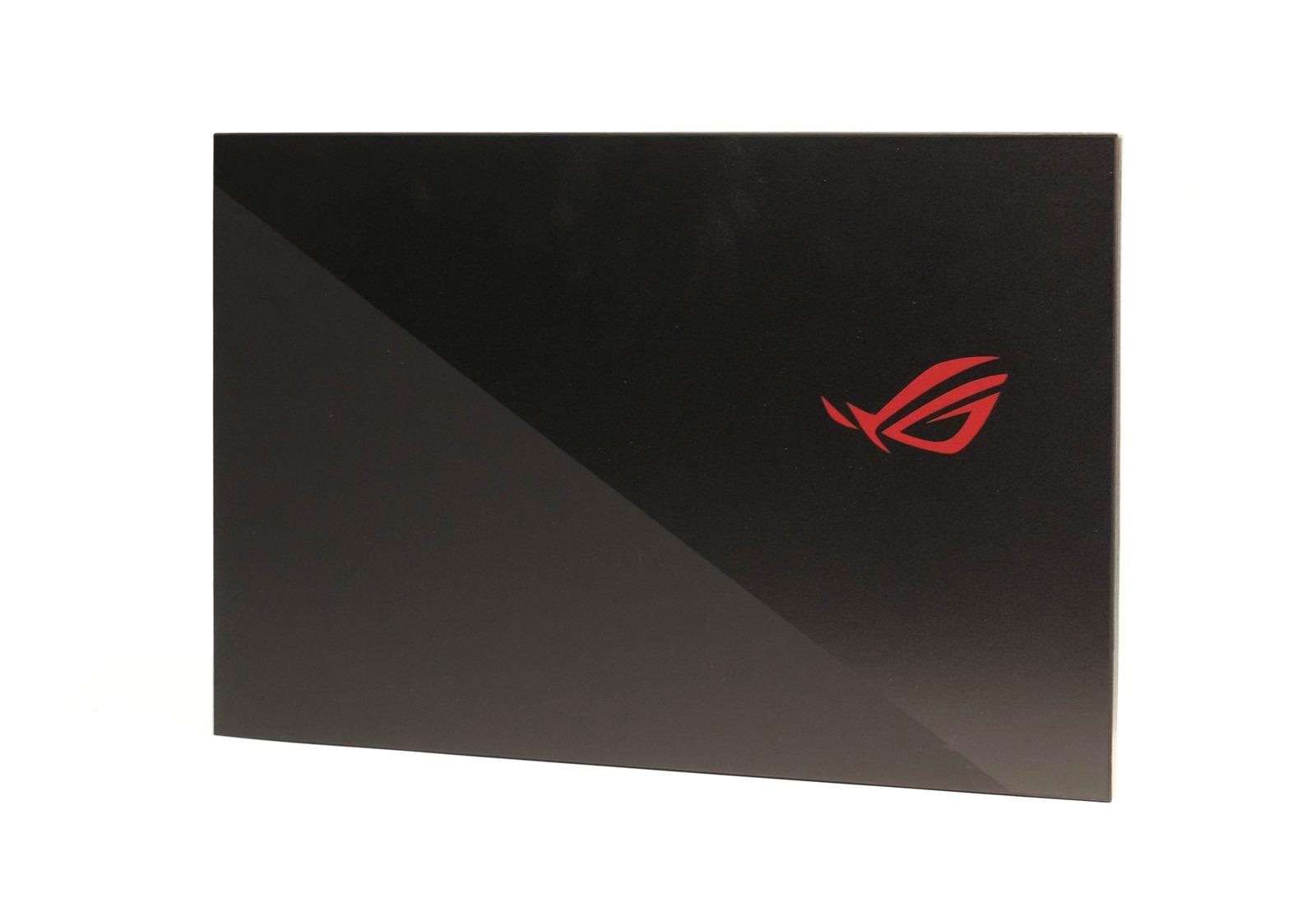 最強最薄!新一代 ASUS ROG Zephyrus S GX701 帶來 RTX 最強顯卡的世界最薄 17 吋電競筆電! @3C 達人廖阿輝