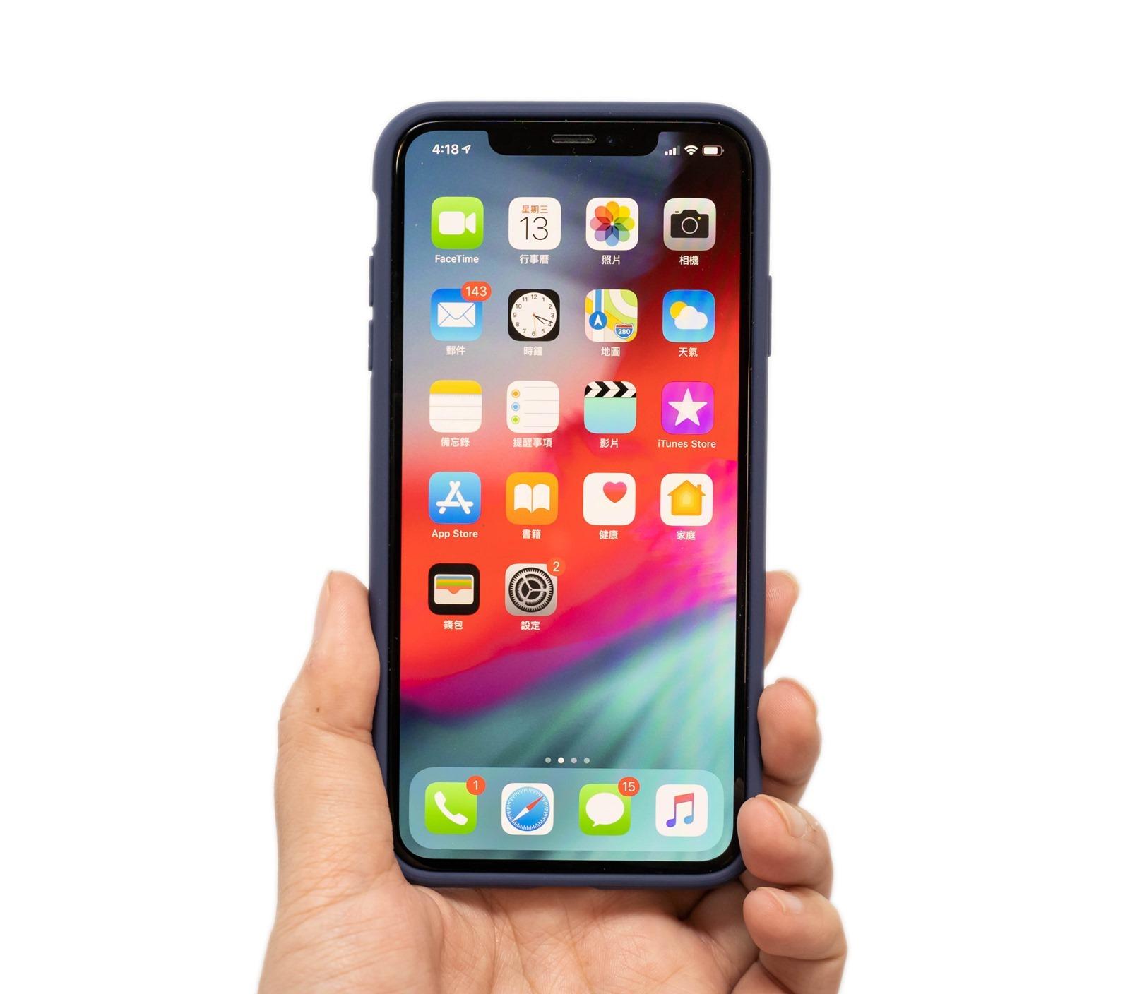 軍事等級妥善保護手機,防摔、抗震,擋指紋,hoda 手機殼強悍美形超輕量(iPhone Xs Max, Mate 20 Pro)@3C 達人廖阿輝