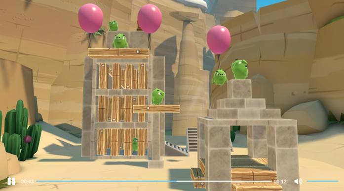 體驗虛擬實境阿輝推薦十大必 VIVEPORT VR 遊戲!還有 VIVEPORT Infinity 創新訂閱制度爽玩最划算!就是要你玩不完! @3C 達人廖阿輝
