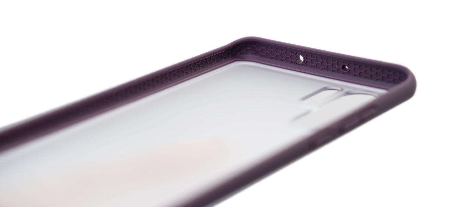 想找 P30 Pro 完美保護?!hoda『UV 膠全貼合玻璃保護貼』+『hoda 柔石軍規防摔殼』提供全面保護 @3C 達人廖阿輝