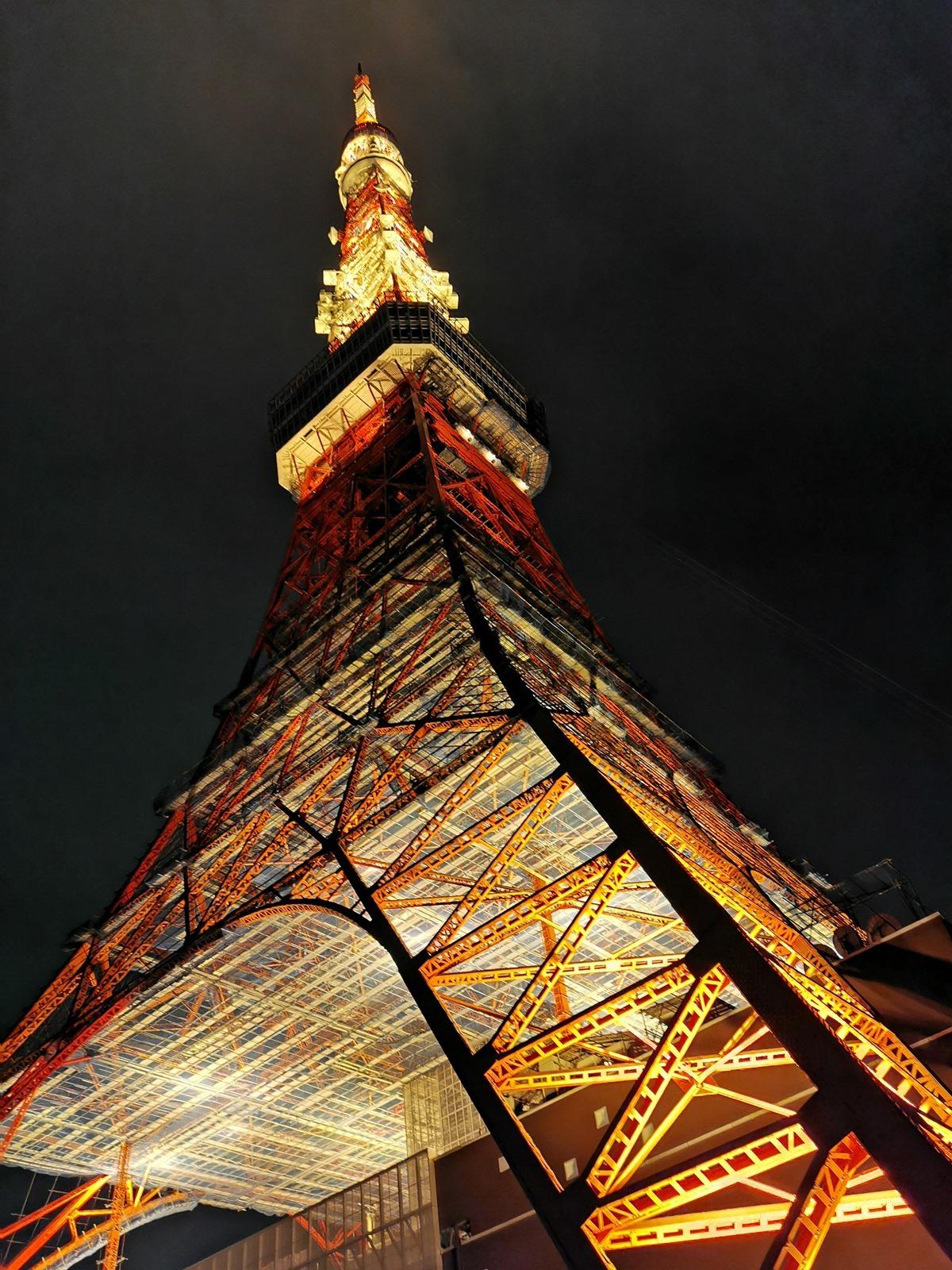 華為 P30 動手玩 (EP01) 相機實拍分享!日間夜間人像自拍都有~還到日本測試 @3C 達人廖阿輝