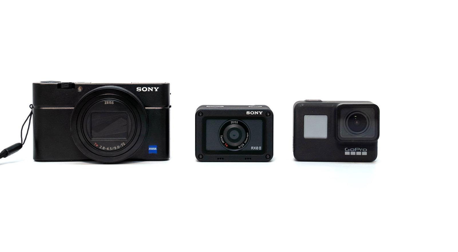 這台好嗎?Sony RX0 II 長期分享 – 相片拍攝篇 (1) 日本實拍分享 @3C 達人廖阿輝