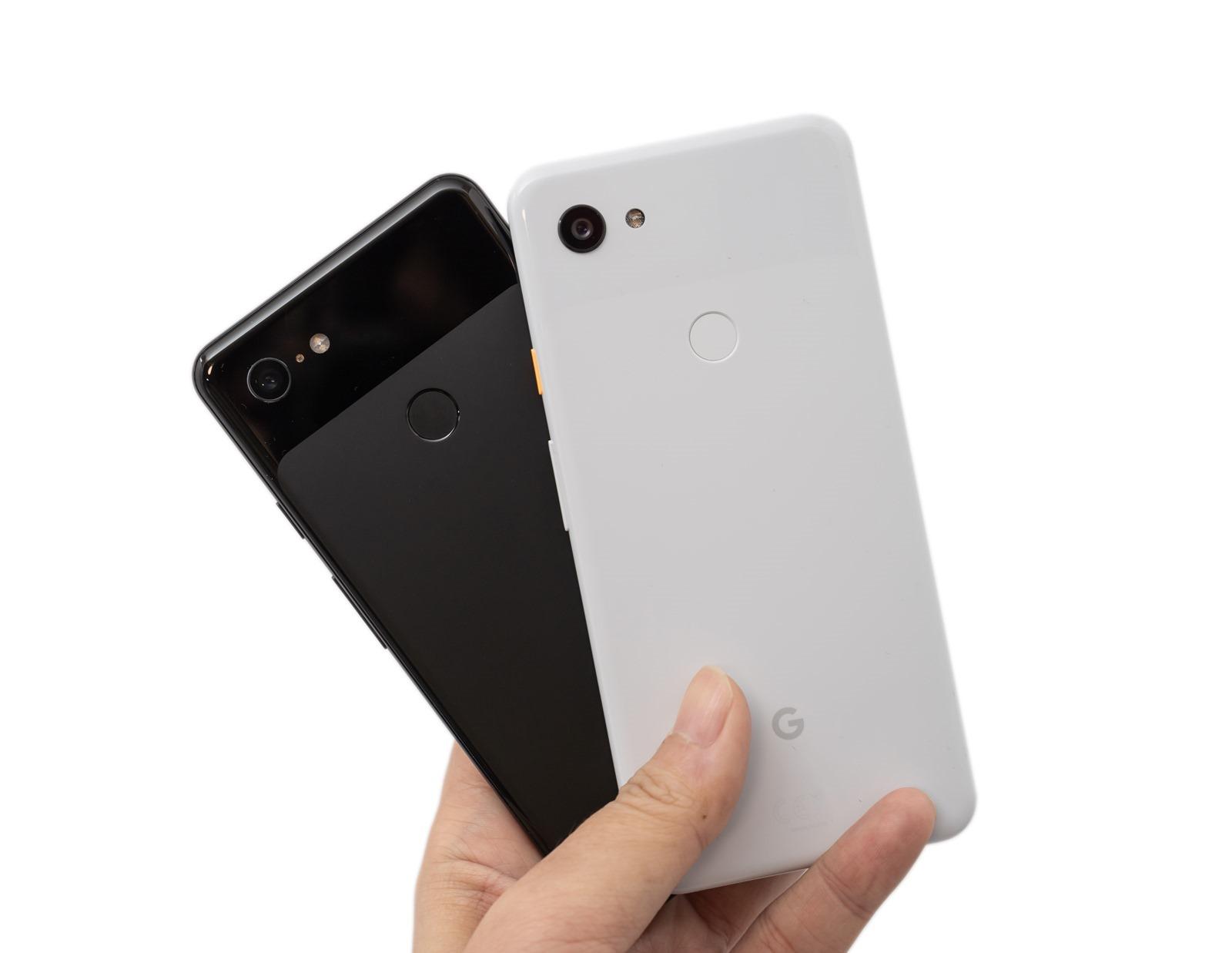 Google Pixel 3a & 3a XL (2) 性能與電力測試 ( Google Pixel 3a & 3a XL performance & battery test) (5/14 更新) @3C 達人廖阿輝