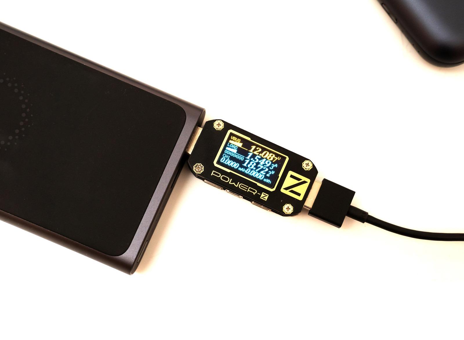 大容量快充無線充電行動電源七百有找!小米行動電源無線版 10000mAh 開箱分享 @3C 達人廖阿輝