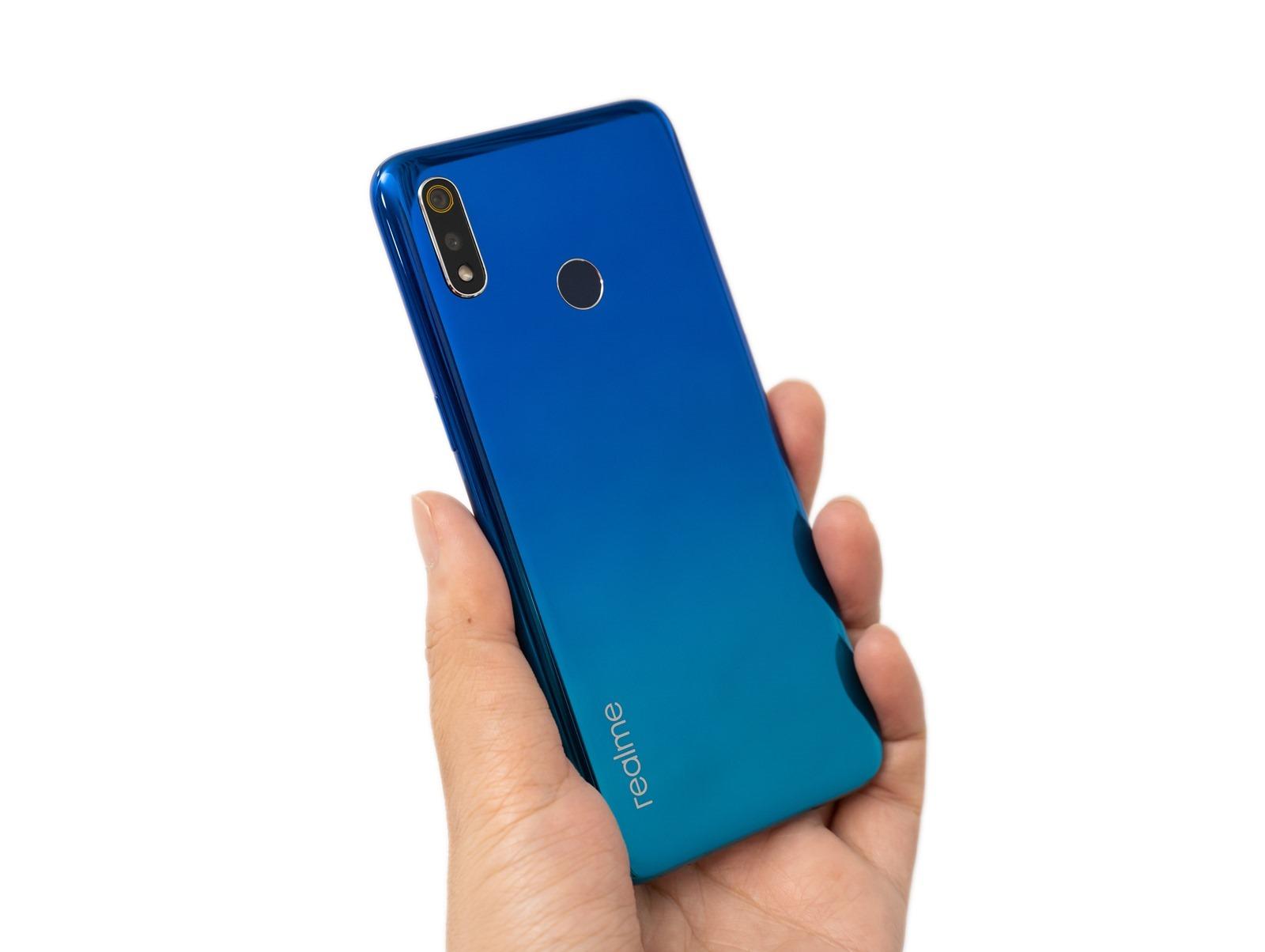 主打性價比的 Realme 3 性能電力表現如何?阿輝測給你看 @3C 達人廖阿輝