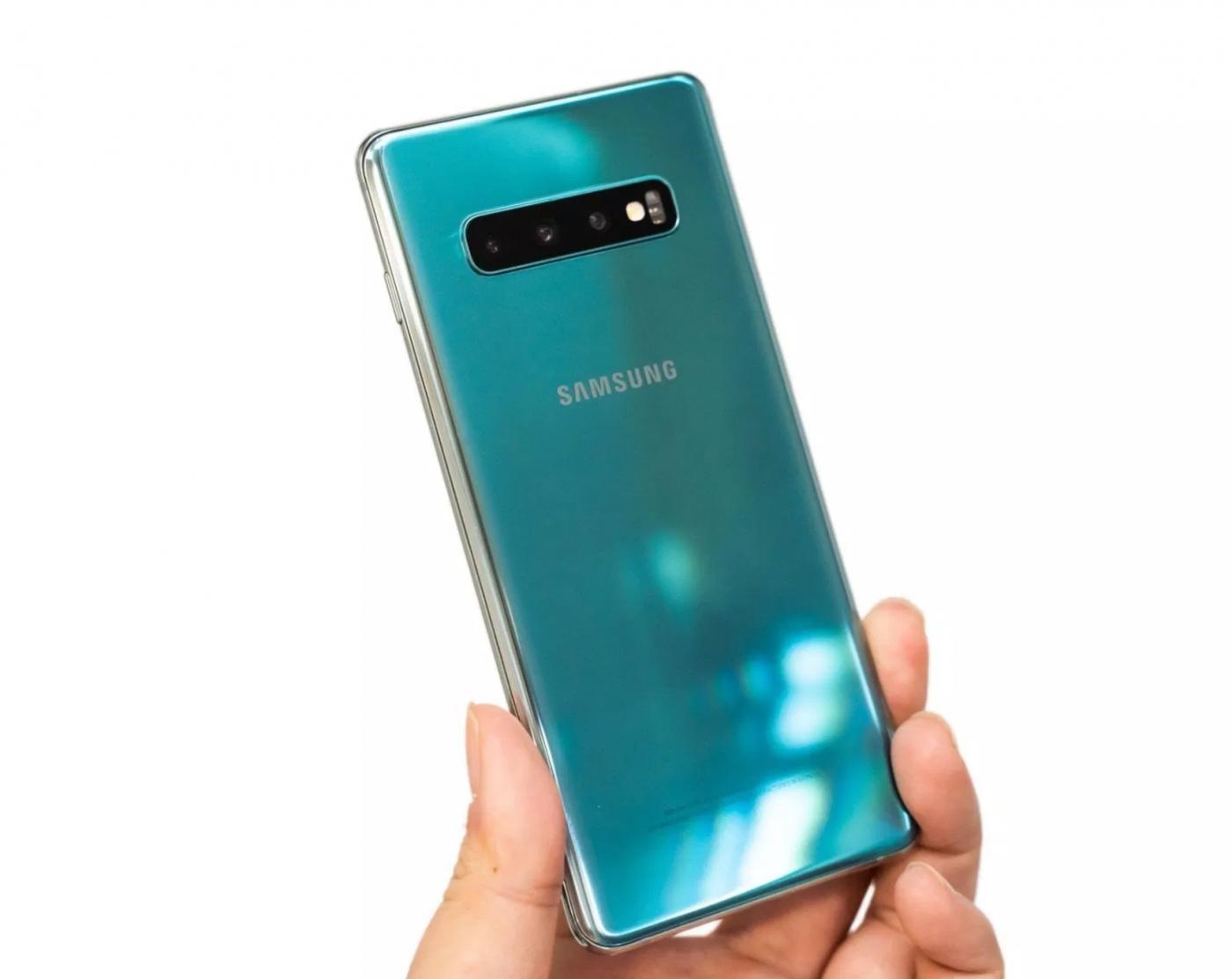 台灣可用嗎?港版 Galaxy S10+ 常見問題(4G 支援 / CA 載波聚合 / 行動支付) @3C 達人廖阿輝