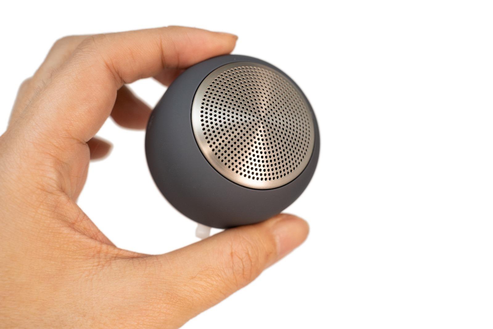 串接雙喇叭音質更震撼!隨處都可「貼」的 ONPRO N5 MA-SPN5 藍牙喇叭開箱 @3C 達人廖阿輝