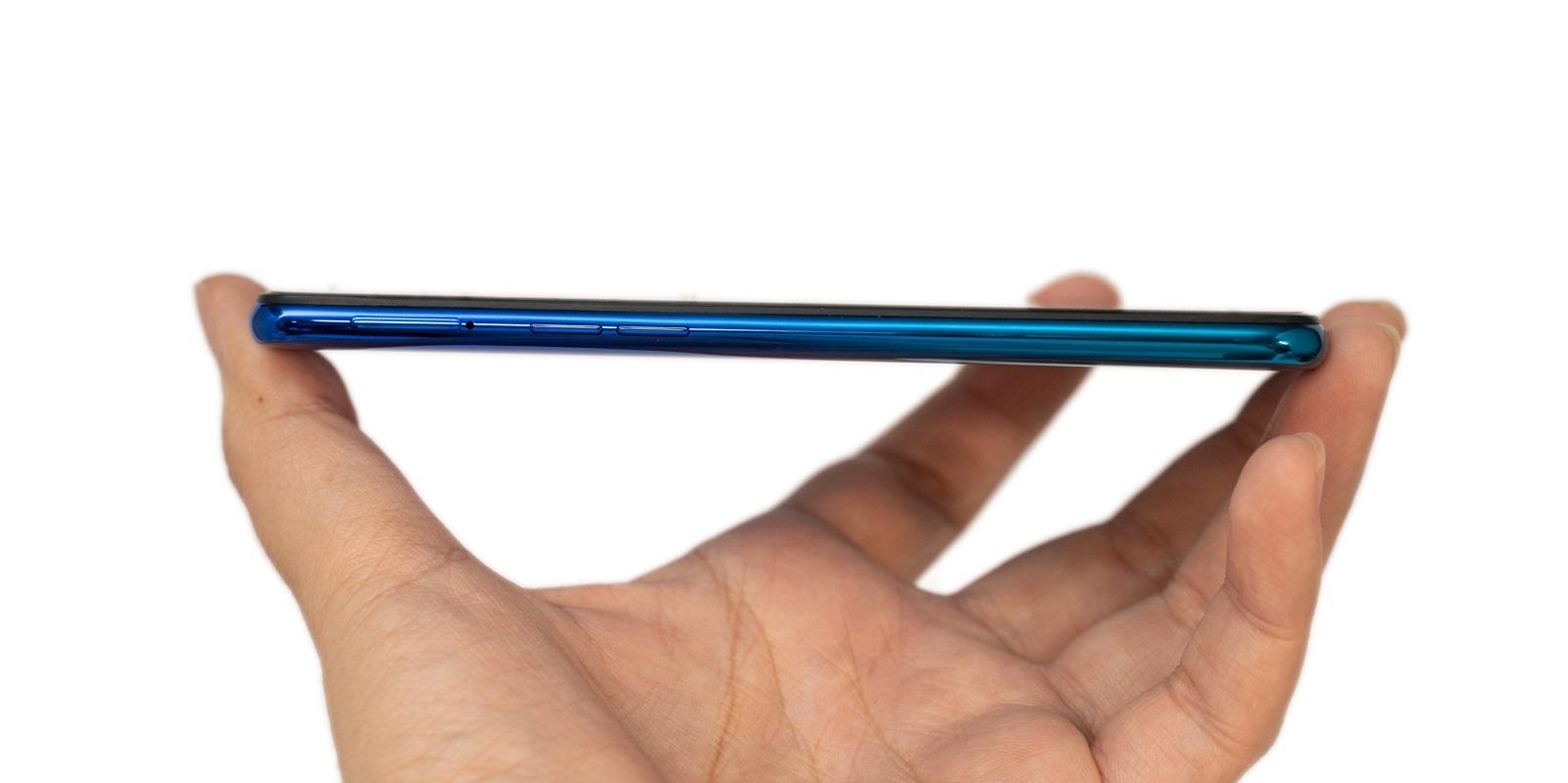 五千有找!realme 3 挑戰高性價比入門手機!開箱/性能電力測試/實拍 @3C 達人廖阿輝