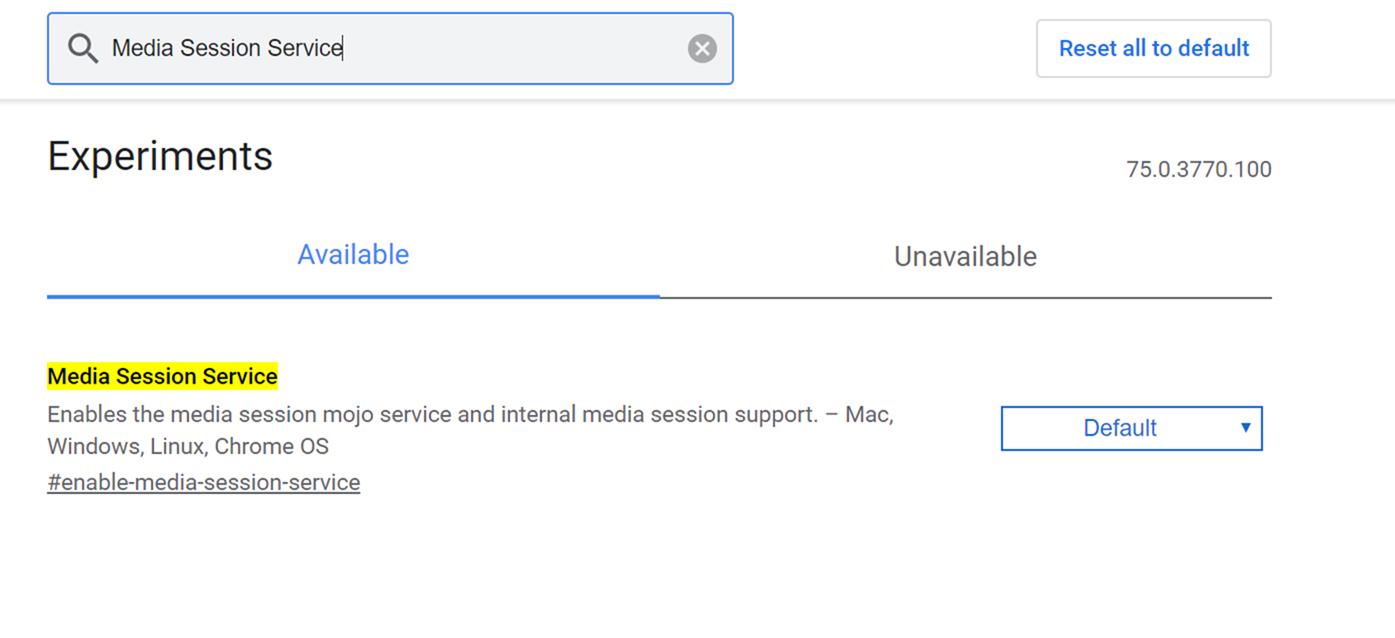 在 Chrome 瀏覽器中音量調整條過大的修正方法 @3C 達人廖阿輝