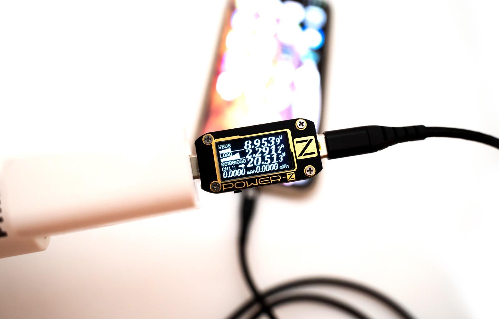 實現 iPhone 快充!Moola TypeC to Lightning 超耐折快充傳輸線開箱 + 測試 @3C 達人廖阿輝