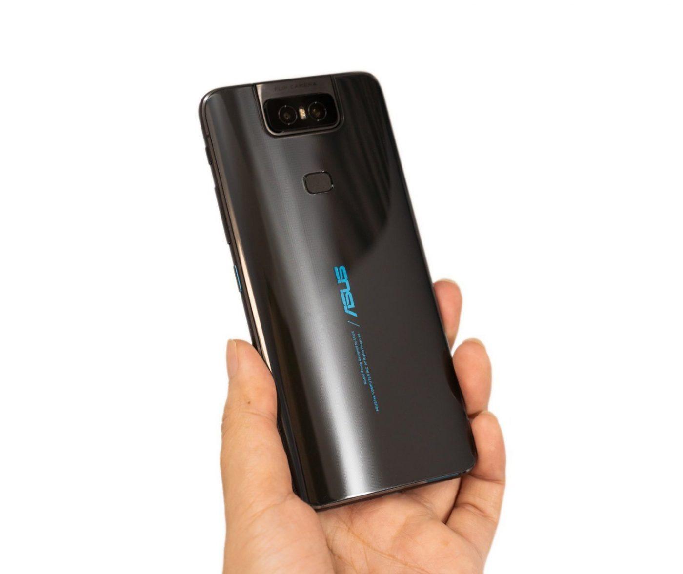 ZenFone 6 更新 16.1220.1906.167,多項相機優化與修正 @3C 達人廖阿輝