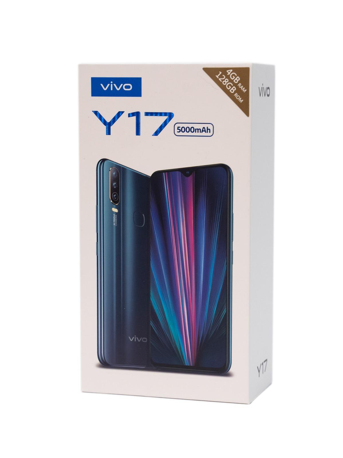 父親節要送什麼送禮首選 vivo Y17 高 CP 實用超值手機! @3C 達人廖阿輝