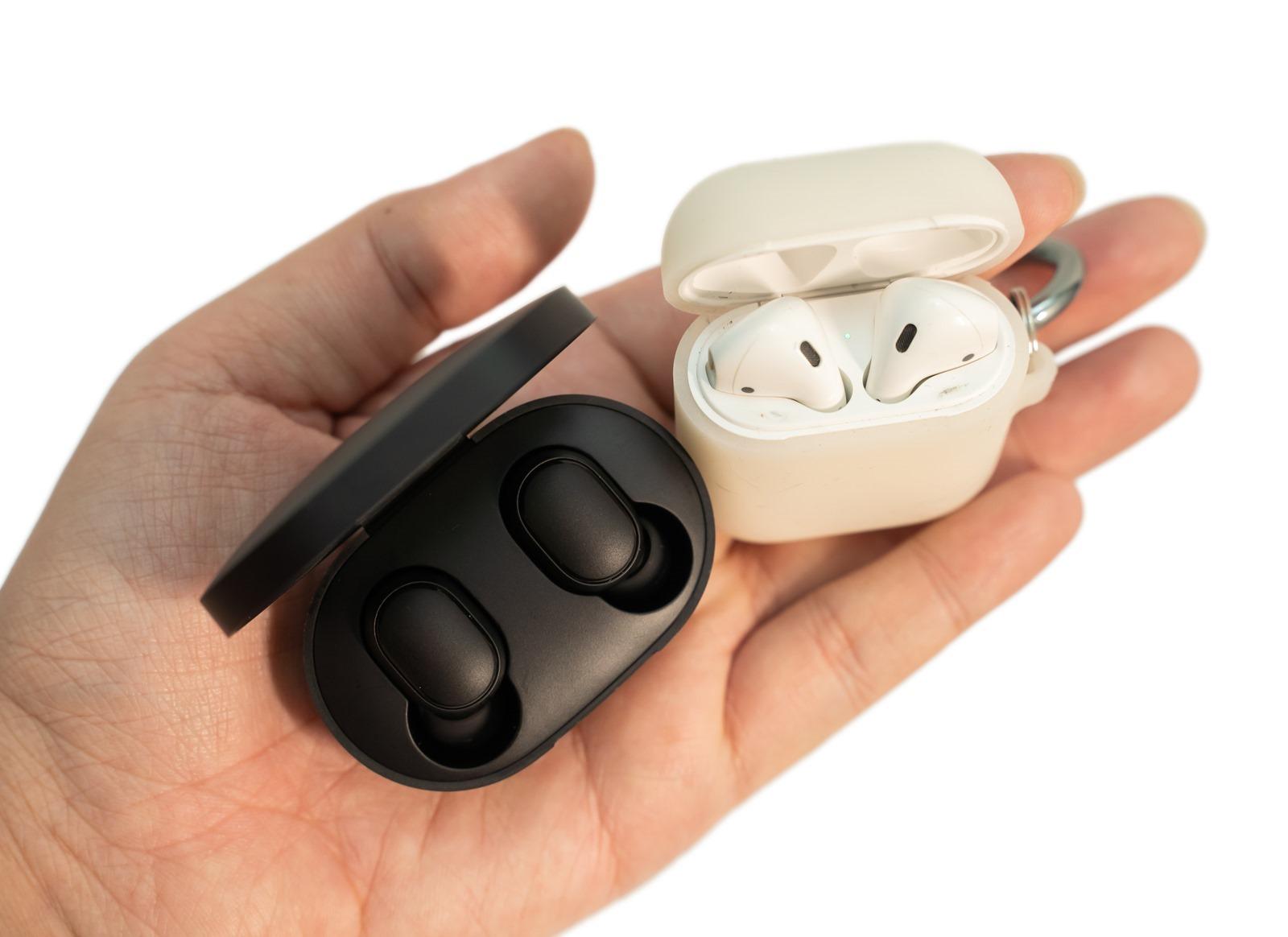 小米 藍牙 耳機 airdots 超 值 版 缺點